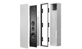 Meridian Audio DSP730 in-wall loudspeaker