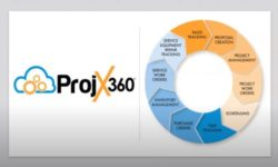 ProjX360 CEDIA Expo Virtual business management software