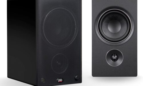 PSB Speakers Alpha A3 Alpha A5 speakers