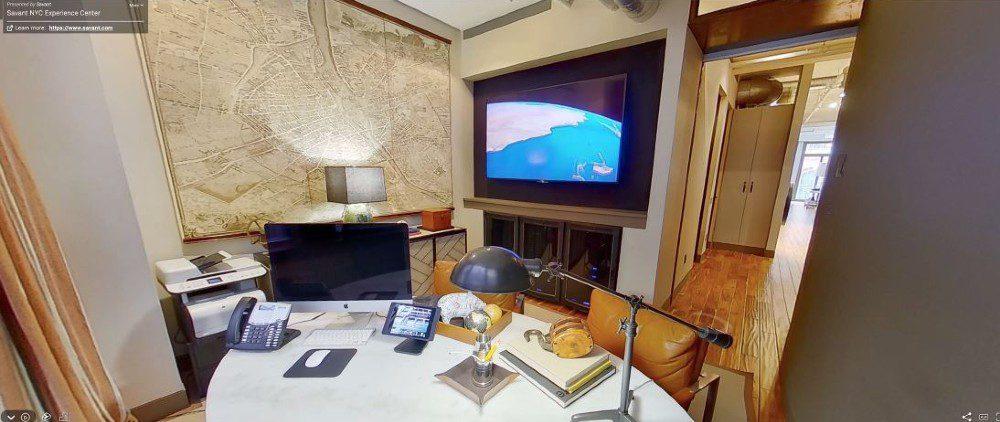 Savant Experience Center virtual tour