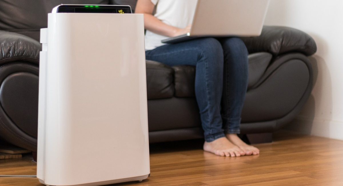 Study: 70% of Americans Want IAQ Purifiers for Holidays