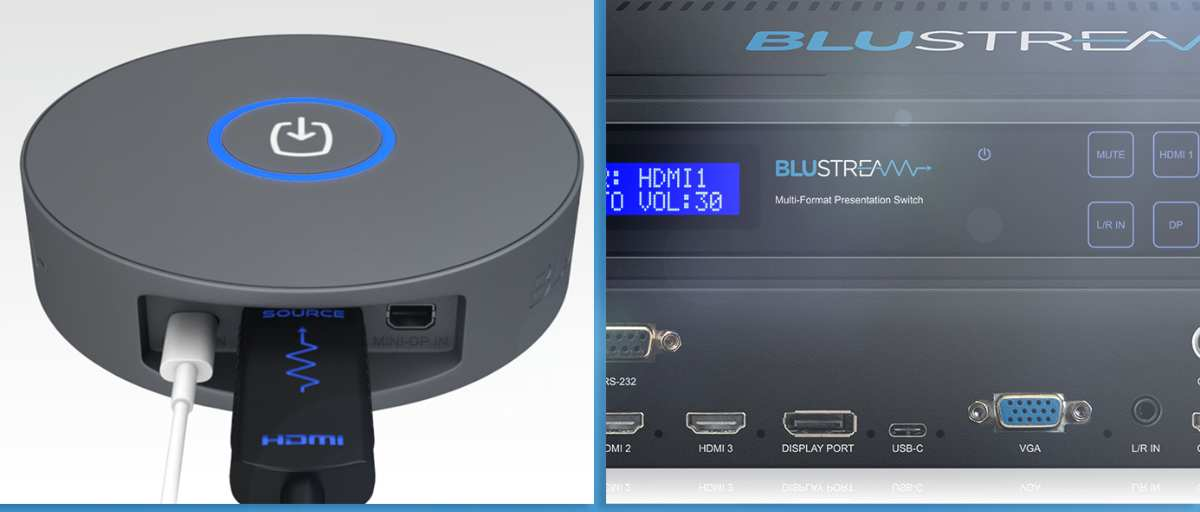 Blustream Partners with RTI to Enter U.S. Market