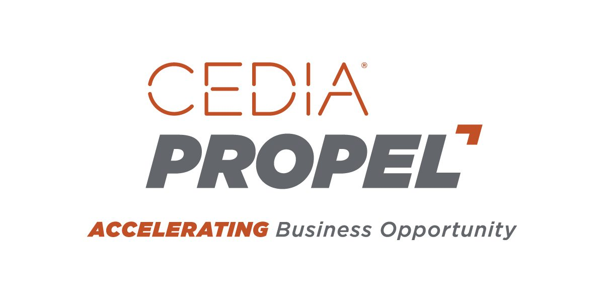 CEDIA Propel Affinity Program Targets Emerging  Suppliers