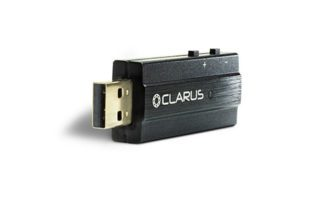Clarus Cable CODA USB DAC with Headphone Amp