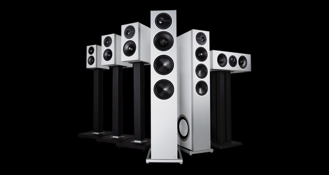 Definitive Technology, Polk Audio Announce IMAX Enhanced Speakers