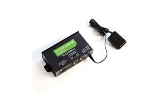 Environmental Lights RS232 to DMX Converter