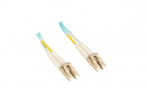Metra Home Theater LC Fiber Patch Cables