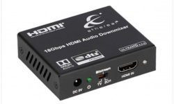 Metra HDMI Audio De-Embedder