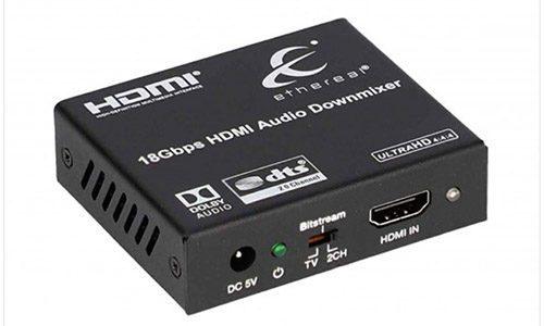 Metra HDMI Audio De-Embedder