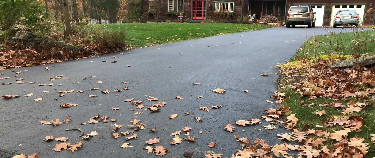 Are You Effectively Securing Your Clients' Driveways?