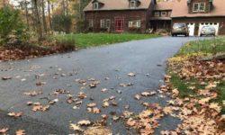 Cartell driveway sensor
