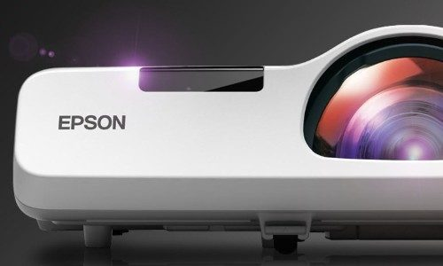 Epson Sues 4 Amazon-Sold Projector Brands over Brightness Claims