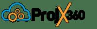 ProjX360 Logo