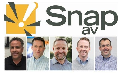 SnapAV Greg Simmons Control4