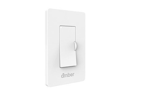 Amber Solutions Two-Wire Dimmer
