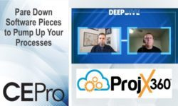 ProjX360 Doug Greenwald CE Pro software deep dive