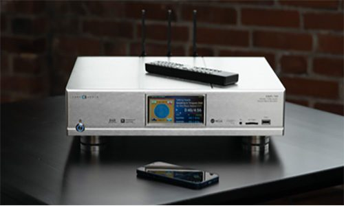 Roon Ready Cary Audio DMS-700