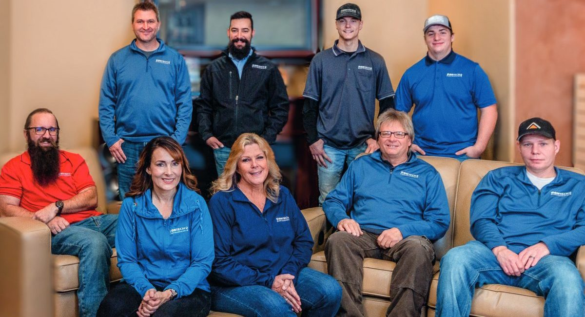 Montana Integrator Leads Changes for Social Justice Causes