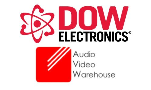 DOW Electronics to Acquire Arizona-Based Distributor AV Warehouse