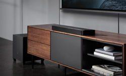 Definitive Technology Studio 3D Mini Sound Bar System