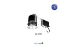 Leviton Intense Lighting SD Downlighting