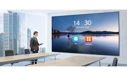 LAEB015 LG all-in-one display