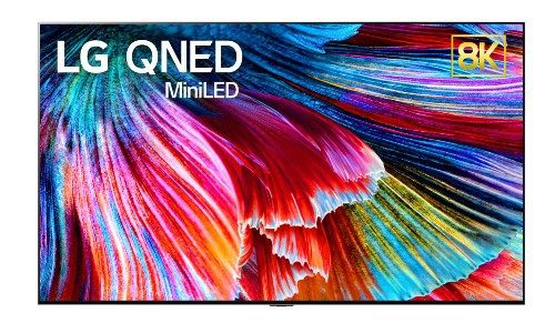 New QNED Mini LED TVs to Pace LG's 2021 LCD Lineup