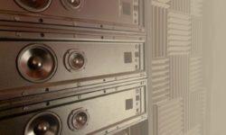 Meridian Audio High-Power Array HPA
