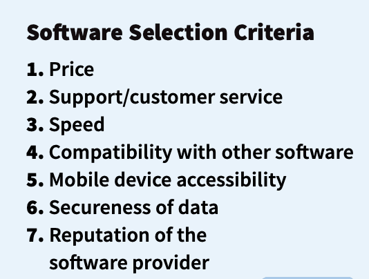 Deep Dive: Research Reveals Hard Data on Business Software Usage, Preferences in 2020, slide 11