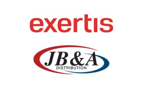 Exertis JBandA acquisition commercial resimercial pro AV