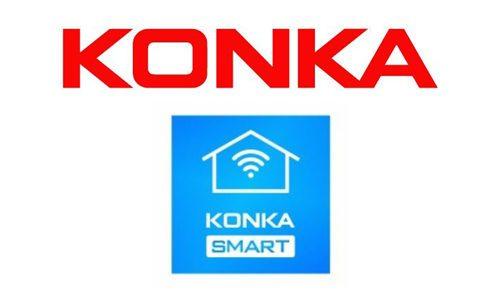 Konka logo