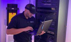 Access Networks Enviance Control Oscar Coello demo