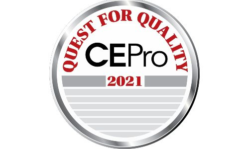 Quest for Quality Award