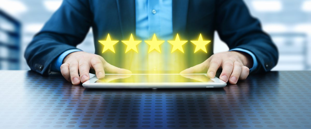 How Do You Rate with Your Trade Partners and Customers?