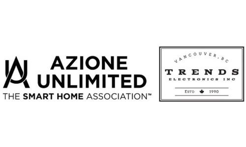 Azione Partners with Canadian Distributor Trends Electronics