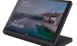 Crestron 70 Series Tabletop Touch Panel