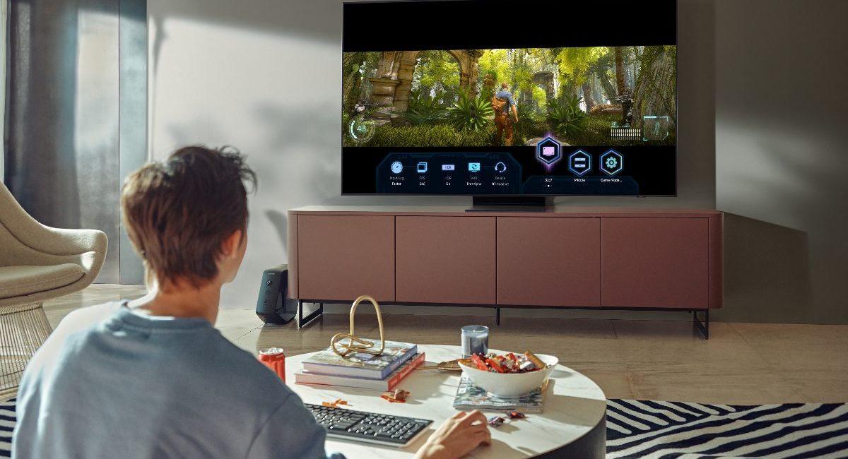 New Samsung 4K, 8K, MicroLED Displays Among Its Digital CES 2021 Debuts, slide 1