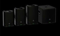 Mackie SRT Series of Speakers