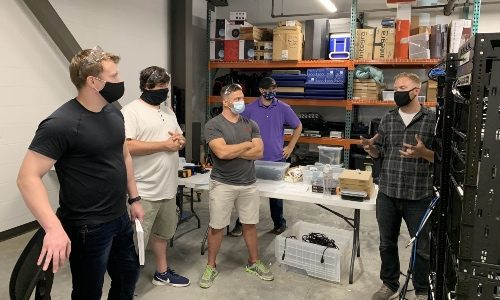 CEDIA In-Person Training Returns in March