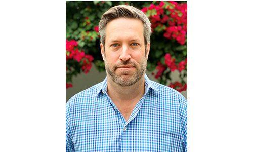 Seth Kaplan, principal at LK & Associates