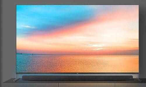 Hisense, TCL Highlight Large-Screen Laser TV & 8K at CES
