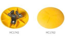 Arlington Industries non-metallic hole covers