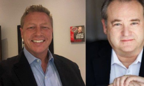 Bravas CEO Ryan Anderson Nigel Dessau