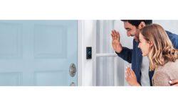 Ring Video Doorbell Wird