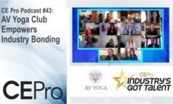 AV Yoga Club CE Pro Podcast 43 Katye Bennett