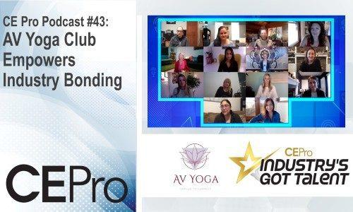 AV Yoga Club CE Pro Podcast 43 Katye Bennett