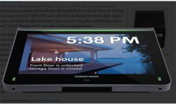 Crestron MM30-R Audio Conferencing System lake house