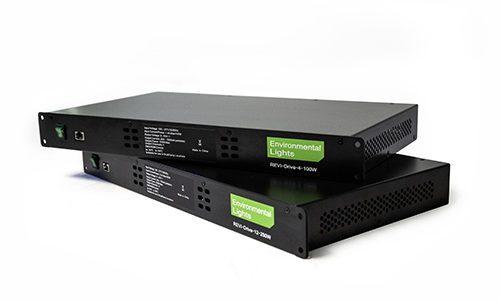 Environmental Lights REVI Remote-Voltage Illumination System