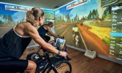 CEDIA Propel Immersive Gym