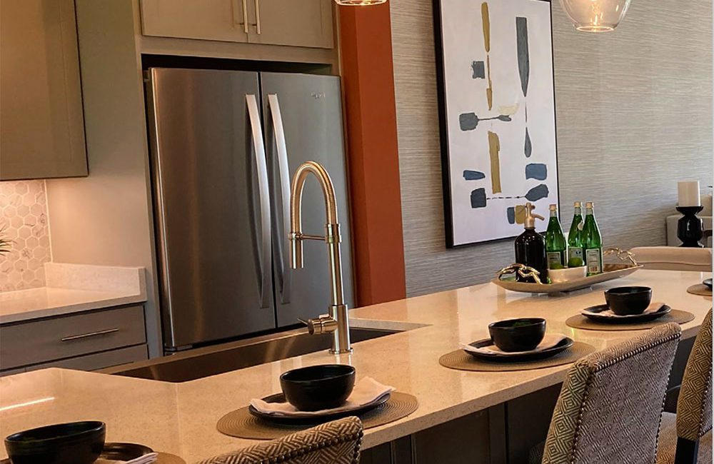 K-array Steers Italian Performance & Design into U.S. Homes